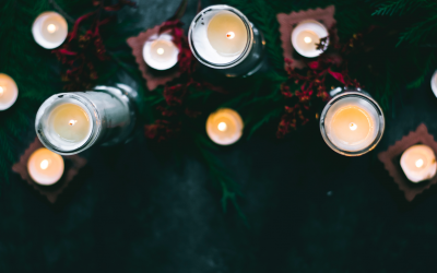 10 Rituals That Can Get You Through the Holidays