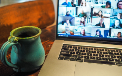 Experts: How to Create a Meaningful Virtual Memorial