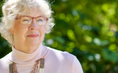 Barbara Karnes' Self-Care Rituals for End-of-Life Workers