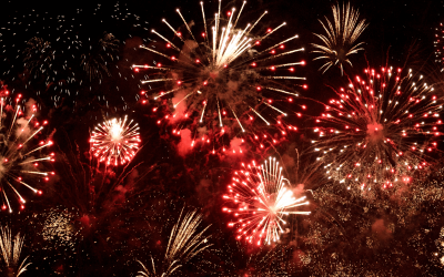 Fireworks Elusive But Popular Idea for Cremation Ashes