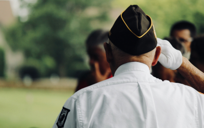 Vet's Benefits Help Families Honor Their Service